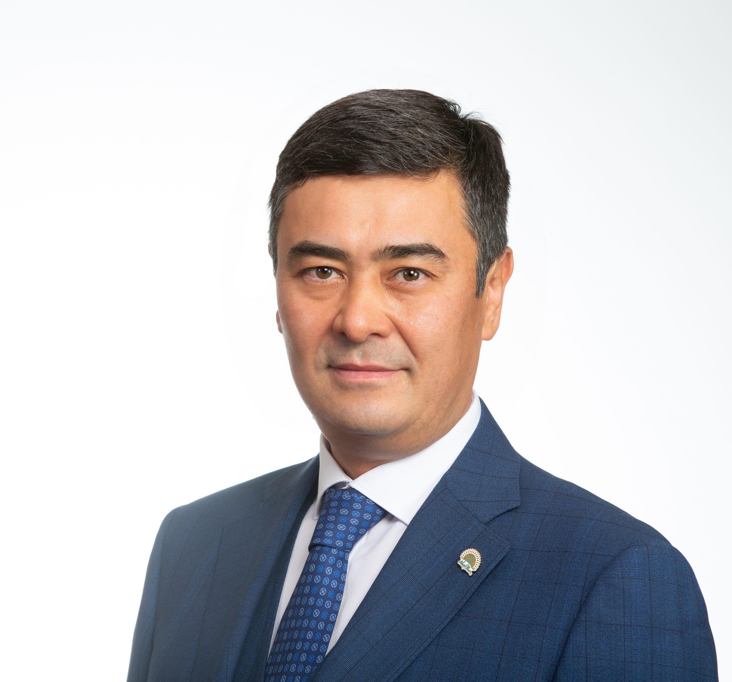 Байтасов Арманжан Мерекеевич