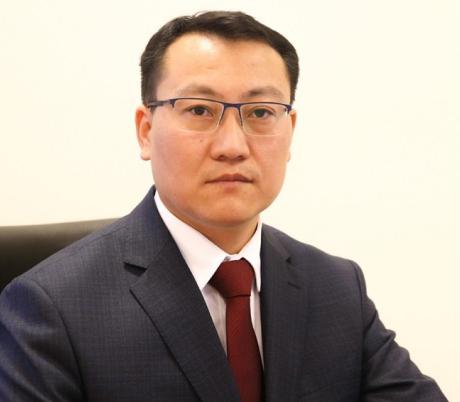 Торебаев Кайрат Калмукаметович