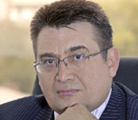 Калугин Олег Анатольевич