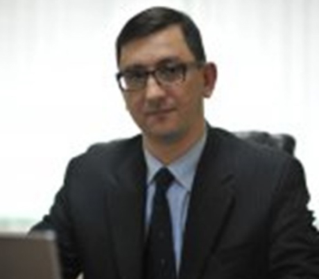 Dmitry Larionov