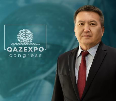 Бекешев Бауржан Бейсенбаевич