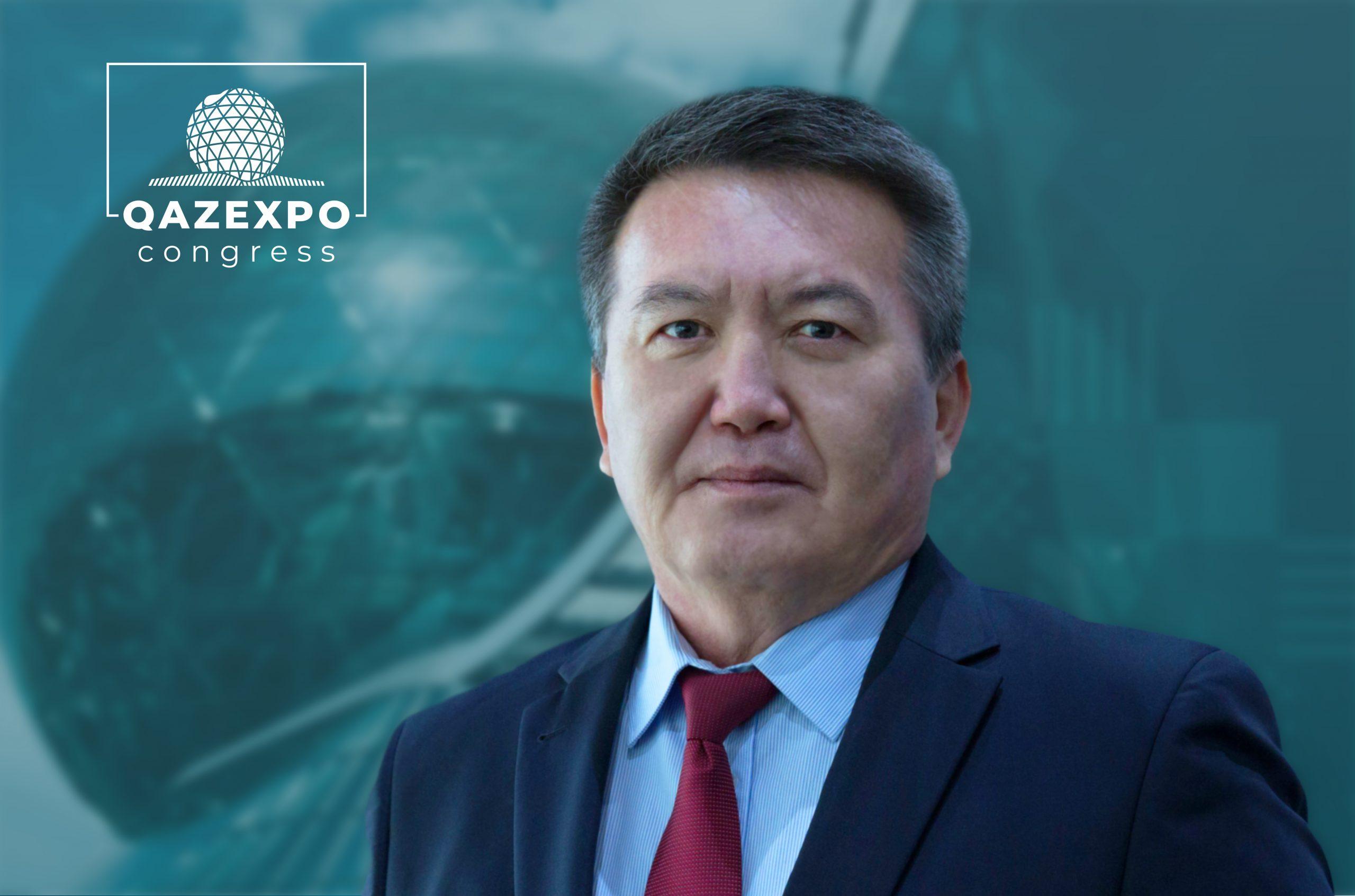 Baurzhan Bekeshev