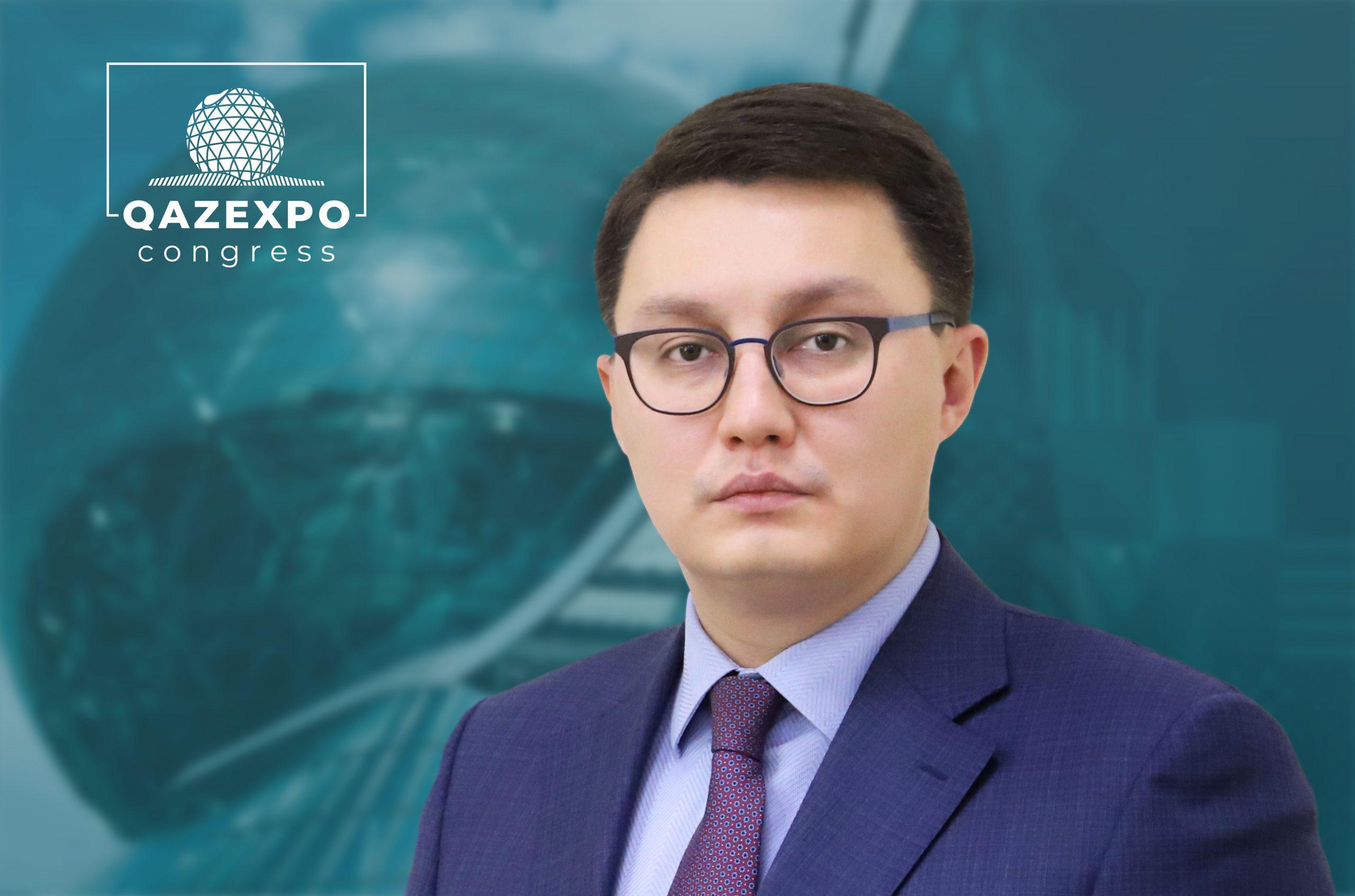 Daulet Yerkimbayev