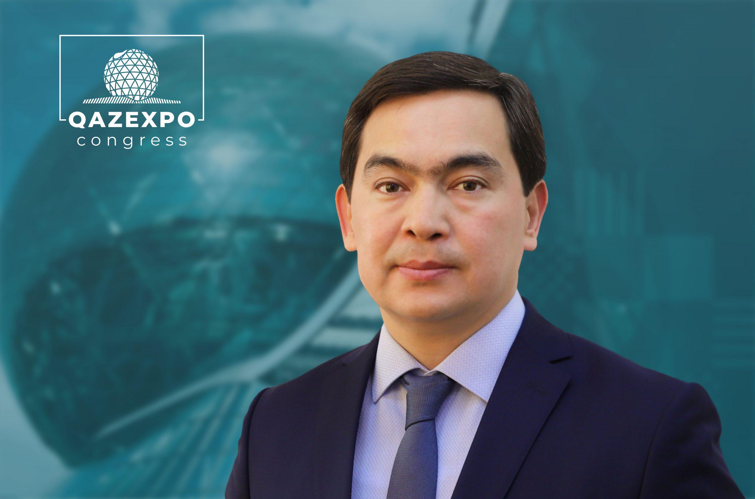 Динмухамед Абсаттаров Болатович